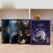 "New ""Like A Dream"" Luxury Notebook Diary Planner Journal Lock Box Gift Package"