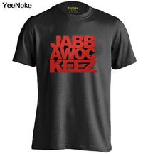Jabbawockeez Mens & Womens Top Quality T shirt Fashion T Shirt