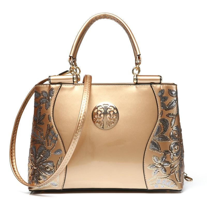 2017 New women leather handbags high quality ladies fashion luxury handbags women messenger bags designer crossbody shoulder bag<br>