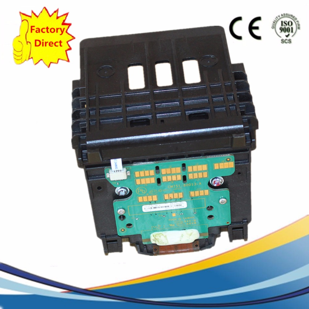 CM751-80013A 950 XL 951 950XL 951XL Printhead Print Head Remanufactured For HP HP950 OfficeJet Pro 251DW 251 276 276DW 8100 8600