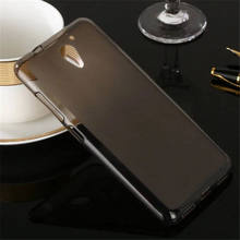 "ZTE Blade A510 Case Cover 5.0"" Luxury Matte TPU Back Cover Phone Case For ZTE A510 / ZTE Blade A510 Case Silicone Soft Skin Capa"