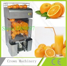 Free Shipping Industrial Citrus Juicer ,Orange extract machine, Fruit orange juicer(China)