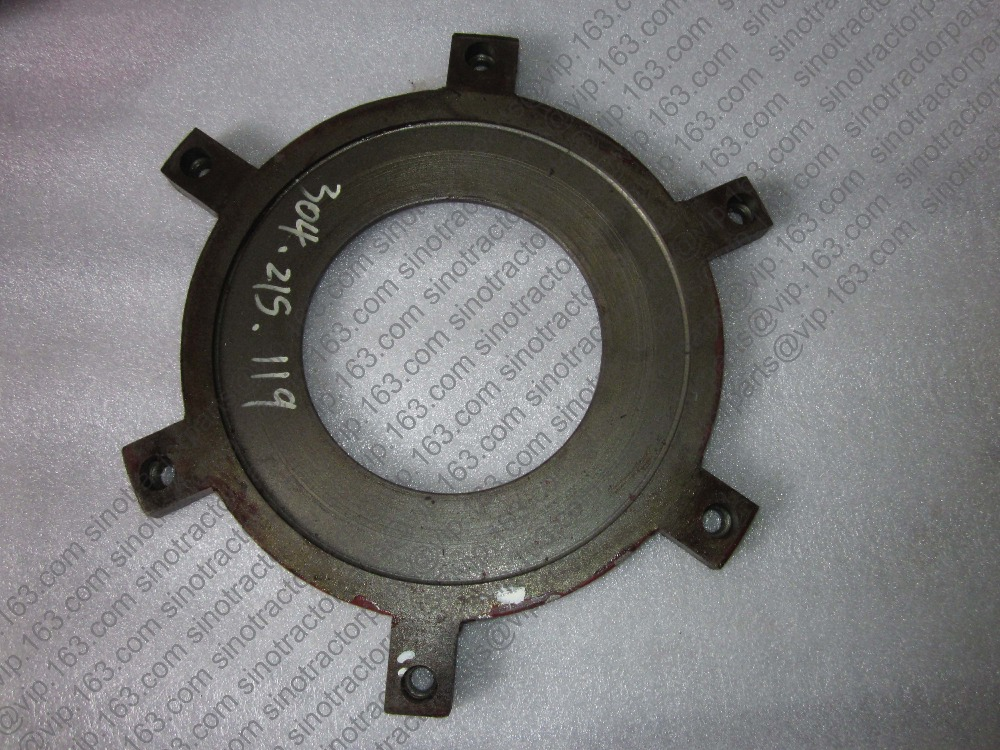Jinma JM304 tractor parts, the main pressure plate for dual stage clutch, Part number: 304.21S.119<br><br>Aliexpress
