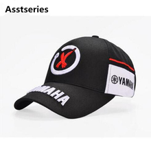 Asstseries 2017 Motogp 99 Jorge Lorenzo Hat Men's Racing Cap Cotton Brand Motorcycle Baseball Cap Car Snapback Hat Men's Ladies(China)