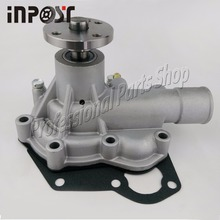 S6S New Water Pump 32B45-10032 For MITSUBISHI Diesel Engine