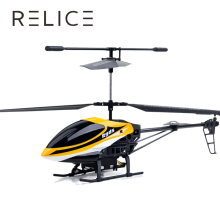 Professional 2 Channel RC Indoor Helicopter Shatter Resistant Remote Control RC Drone Aircraft Kid RC Toy Gift(China)