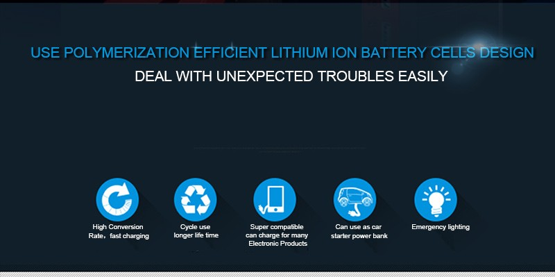 booster car battery