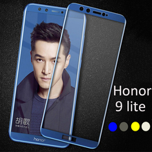 Защитное стекло для экрана honor 9 lite на для Huawei honor 9 lite 9 9i honer life light honor 9 lite honor 9 9i(China)