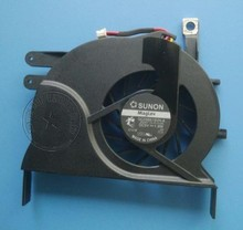 (100pcs/lot) New laptop CPU fan for ACER Aspire 3260 3270 2480 3680 5570 5580 F0258 AB0805HB-TB3 DC5V 0.40A Cooling fan