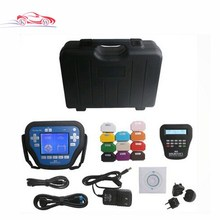Universal MVP Key Pro M8 Auto Key Programmer M8 Diagnosis Locksmith Tool MVP Pro M8 with 800 Tokens and SKP900 Key Programmer