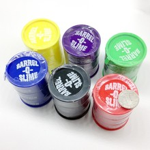 Hot Sale Paint Bucket Tricky Novelty Funny Toys Barrel Slime Fun Shocker Prank Joke Gag Gift Toy Essential In April Fool 's Day
