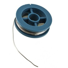 High Quality 1pcs Rosin Core  Tin Lead 0.8mm Solder Soldering Welding Iron Wire Reel Welding