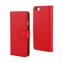4.7inch Case For iPhone 6 Smooth Leather Case Wallet Cover For iPhone6 card holders +Bill site +one direction &phone cases(China)