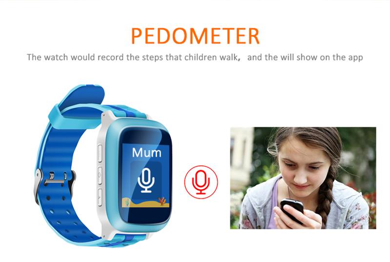 Smart watches for children (30)