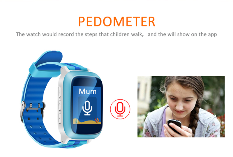 Smart watches for children (30)