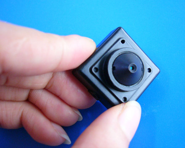 960H EXview HAD CCD Miniature Surveillance Video Camera <br>