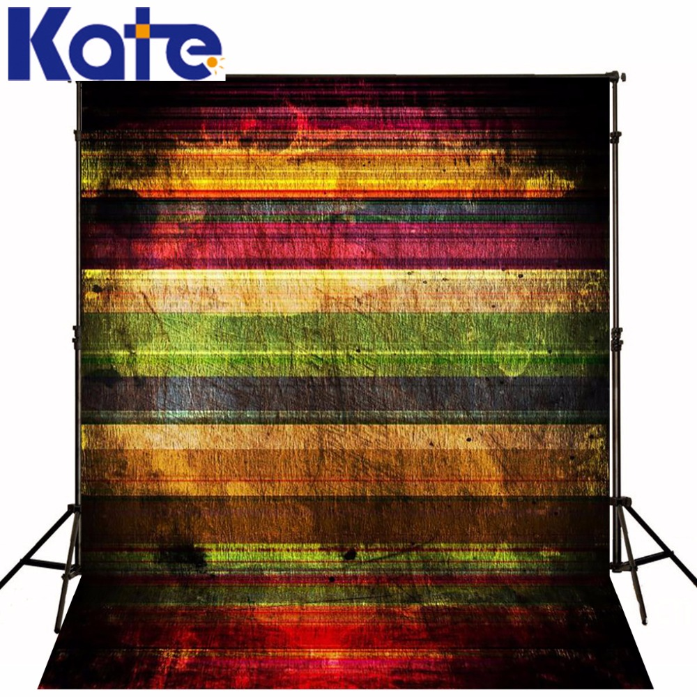 200Cm*150Cm Kate No Creases Photography Backdrops Vintage Wood Can Be Washed For Anybody Backdrops Photo Studio Ntzc-039<br>