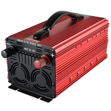Off Grid Solar Universal inverter High Efficiency 90% DC 12v 24v to AC 220v 230v  2000w Solar Power Inverter