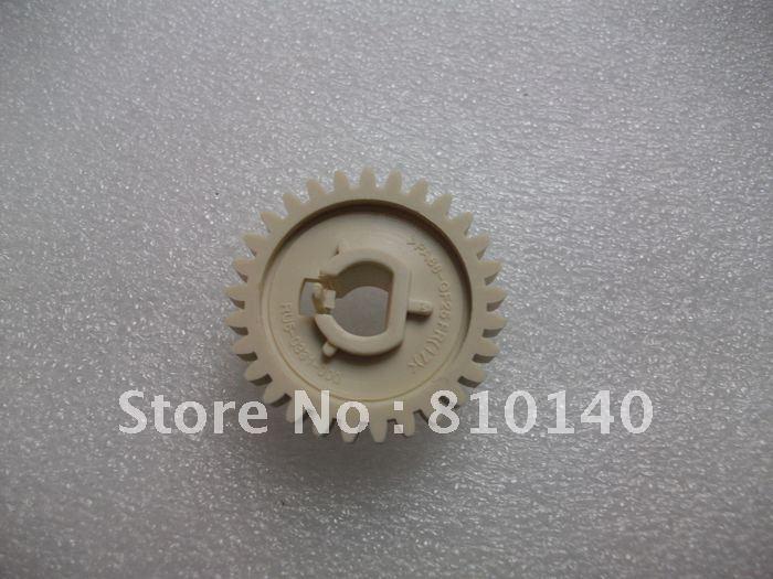 Fuser gear 29T for fuser pressure roller  LJ2420/2400/2430 RU5-0331-000<br><br>Aliexpress