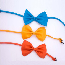 Dog Puppy Cat Pet Tie Collar Toy Kid Children Bow Tie Necktie Party Performance Wear New Year(China)
