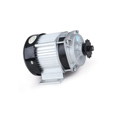 BM1418ZXF 650W 48V 60V DC Brushless Motor powerful electric bike Motor bicicleta eletrica Bike Conversion Kit