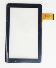 (pls note black and white) MF-587-090F Fpc 9inch tablet for handwriting Newman screen touchscreen panel digitizer glass sensor