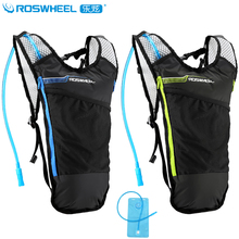 Buy Roswheel Cycling Backpack Ultralight Outdoor Sports Hiking Climbing Travel Hydration mini Bicycle Backpacks Water Bag 5L for $16.19 in AliExpress store