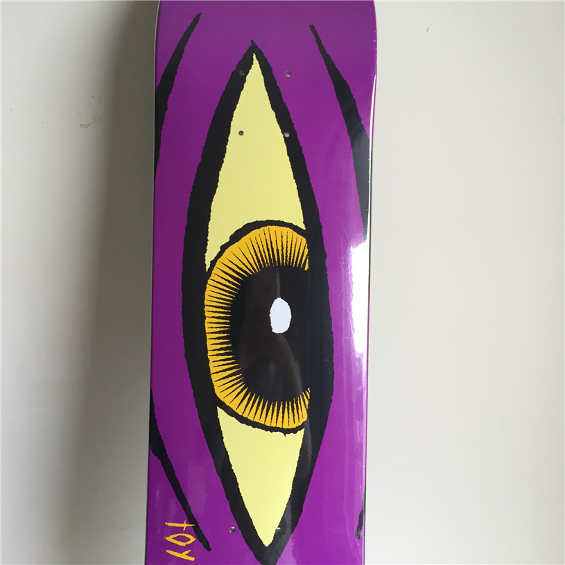 TOY MACHINE SKATEBOARDING DECKS04