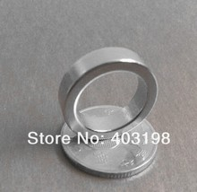 10pcs/Pack Super Powerful Strong Rare Earth Block NdFeB Magnet Neodymium N35 Magnets D19*5mm Ring14--Free Shipping(China)
