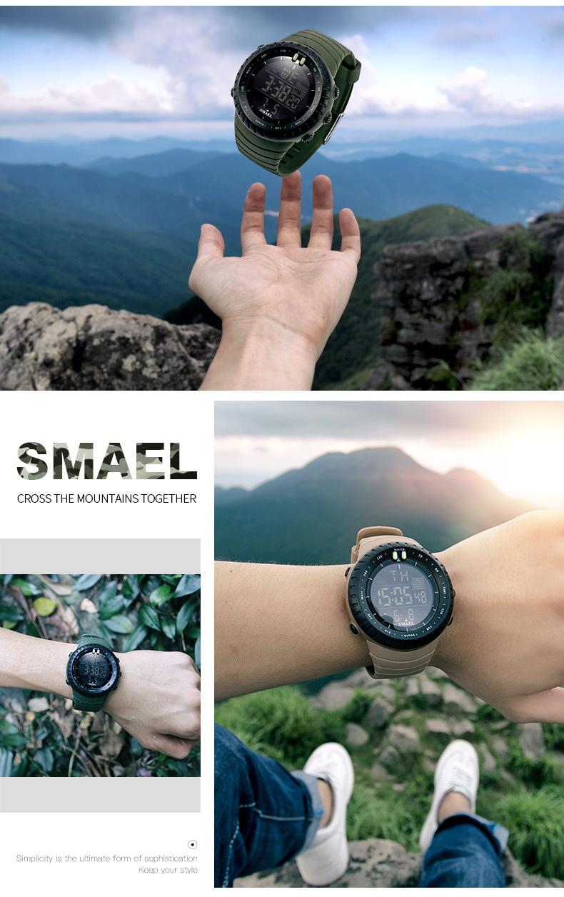 3.watch digital