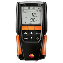Testo 310 Flue Gas Combustion Analyzer O2 CO CO2 without printer(China)