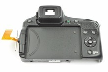 95%New original For Panasonic Lumix DMC-FZ200 fz200 Front Cover with LCD Hinge Flex Cable Part