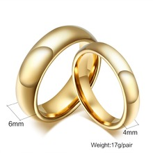 ZT Classic Lovers' Rings  Stainless Steel Ring High Quality Jewelry Personality Spot Wholesale Agent Rings For Festival Gift 19