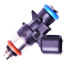 New Brand Fuel Injector For American Car Dodge Jeep 2010-2013 Auto Spare Parts Factory China Wholesale High Quality Car-styling