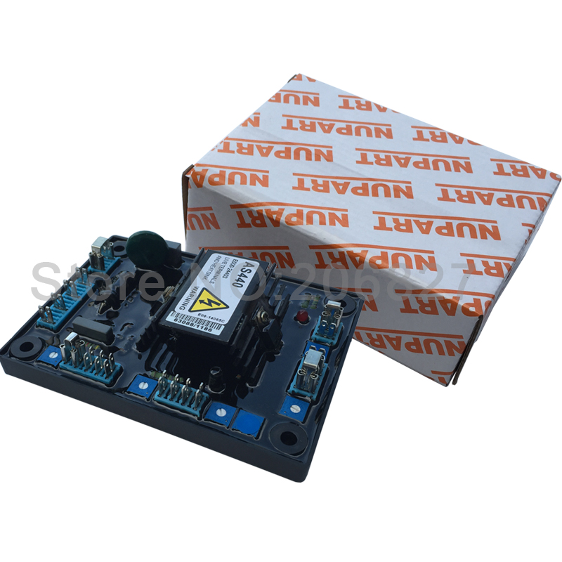 Generator Nupart Carton avr  as440 Spare Parts +Free fast shipping<br>