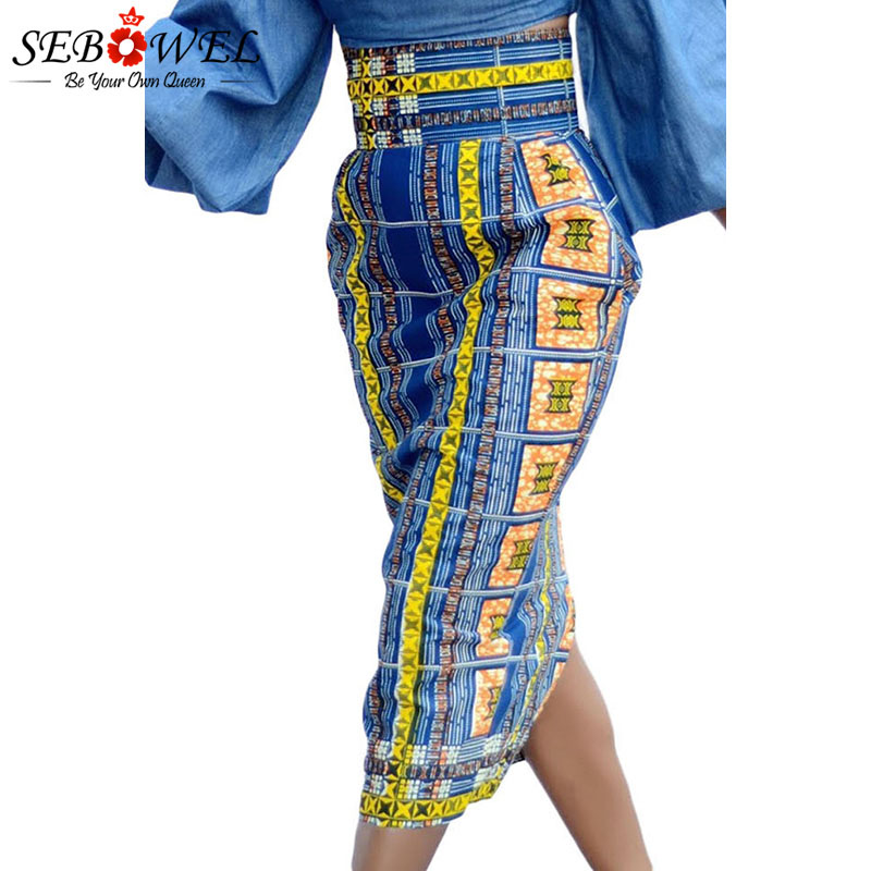 Stylish-African-Print-High-Waist-Bodycon-Pencil-Skirt-LC65104-22-2