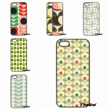 best Phone case Cover unique Orla Kiely Art Poster For iPhone 4 4S 5 5C SE 6 6S 7 Plus Galaxy J5 J3 A5 A3 2016 S5 S7 S6 Edge