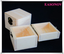 1pc small wooden box jewelry box containing decorative boxes free shipping