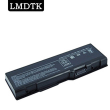 LMDTK New 9cells laptop battery FOR DELL Inspiron 6000 9200 9300 9400 E1505n E1705 G5266 U4873 GG574 310-6321 free shipping(China)
