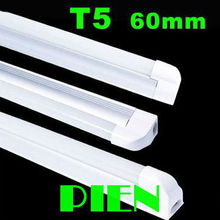 With led tube Profile holder bulb light Fluorescent 600mm 7W 3 Pin LED tubos Under cabinet Lamp 110V-240V by DHL|UPS 10pcs/lot