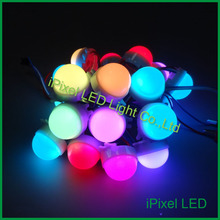 Christmas outside wall 30mm led pixel strip(China)