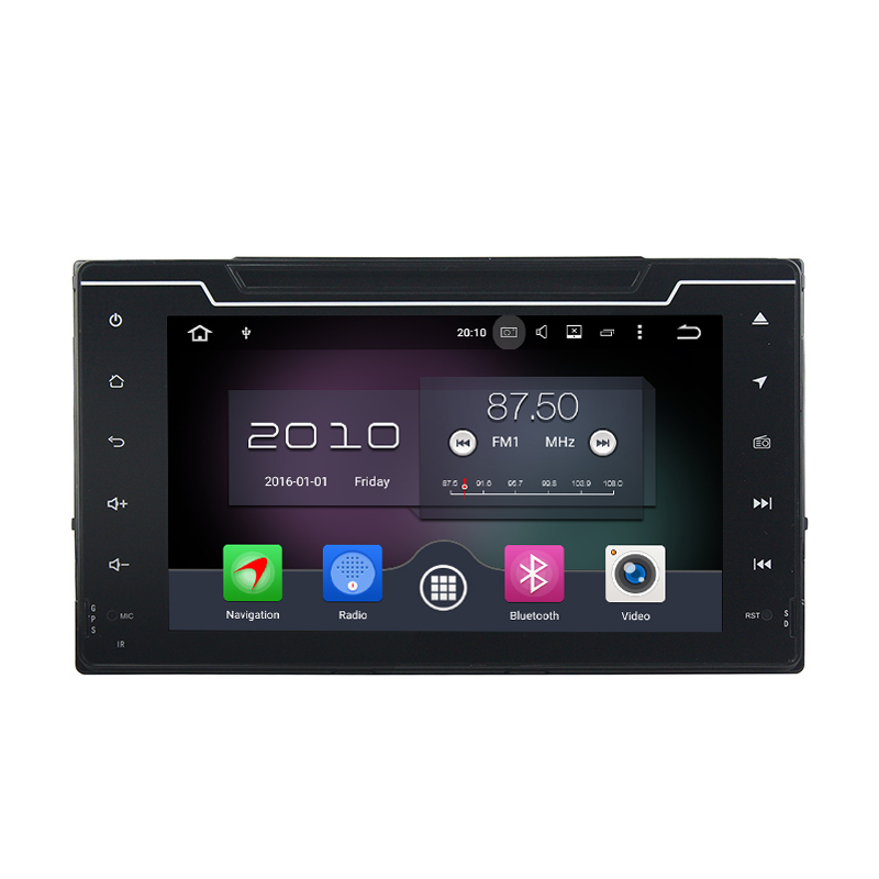 for Toyota corolla alits 2016 2017 Octa core android 6.0 Car dvd gps with HD screen WIFI 4G bluetooth USB navi mirror link radio