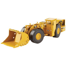 Caterpillar 1/50 Scale Cat R1700G LHD Underground Mining Loader Yellow M Die-cast model Engineering truck kids Toys with box