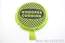 Large Sizes Funny Whoopee Cushion Jokes Gags Pranks Maker Tricky Funny Toys Fashion Fart Pad(China)