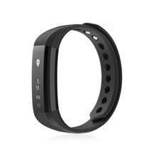 Diggro ID115 HR Smart Band Activity Heart Rate monitor Cardiaco Bracelet Fitness Tracker Pulsometer Wristband PK mi Band(China)