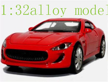 worth buying children classic toys car model alloy car Simulation Mini Toy sports car children gift