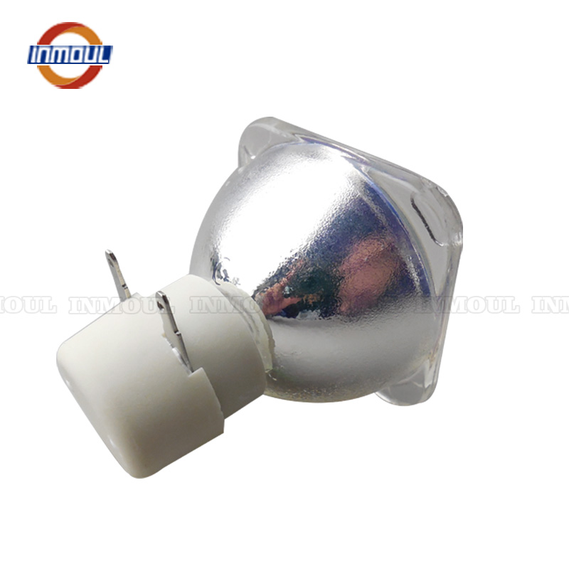 Replacement Compatible Bare Bulb 5J.J6H05.001 lamp for BENQ MS500H MS513P MX514P TS513P Projectors<br>