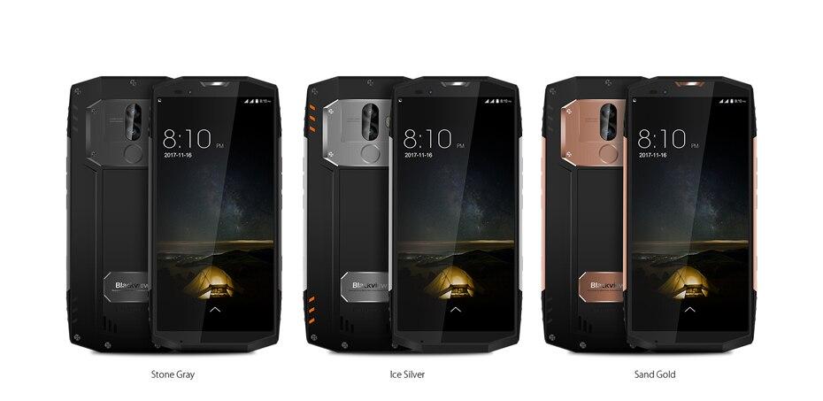 Waterproof Mobile phone (4)