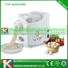 New design small noodle making machine malaysia with food grade PC, ABS material