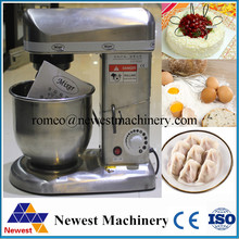 Commercial 110v/220v donut pasta mixer/electric dough mixer/dough kneading machine /food mixer with three model(China)